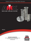 Download AMX Product Catalog LIT00735
